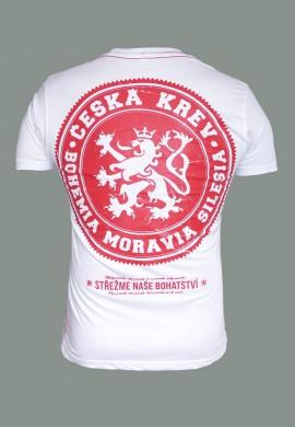 TRIČKO ČeskáKrev