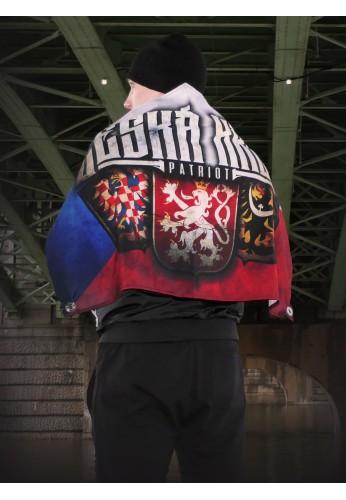Vlajka PATRIOT
