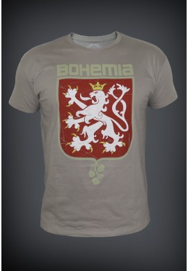 Tričko BOHEMIA